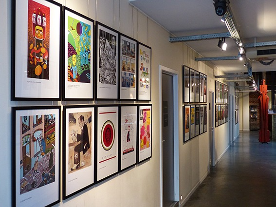 Read more about the article Espace d'exposition