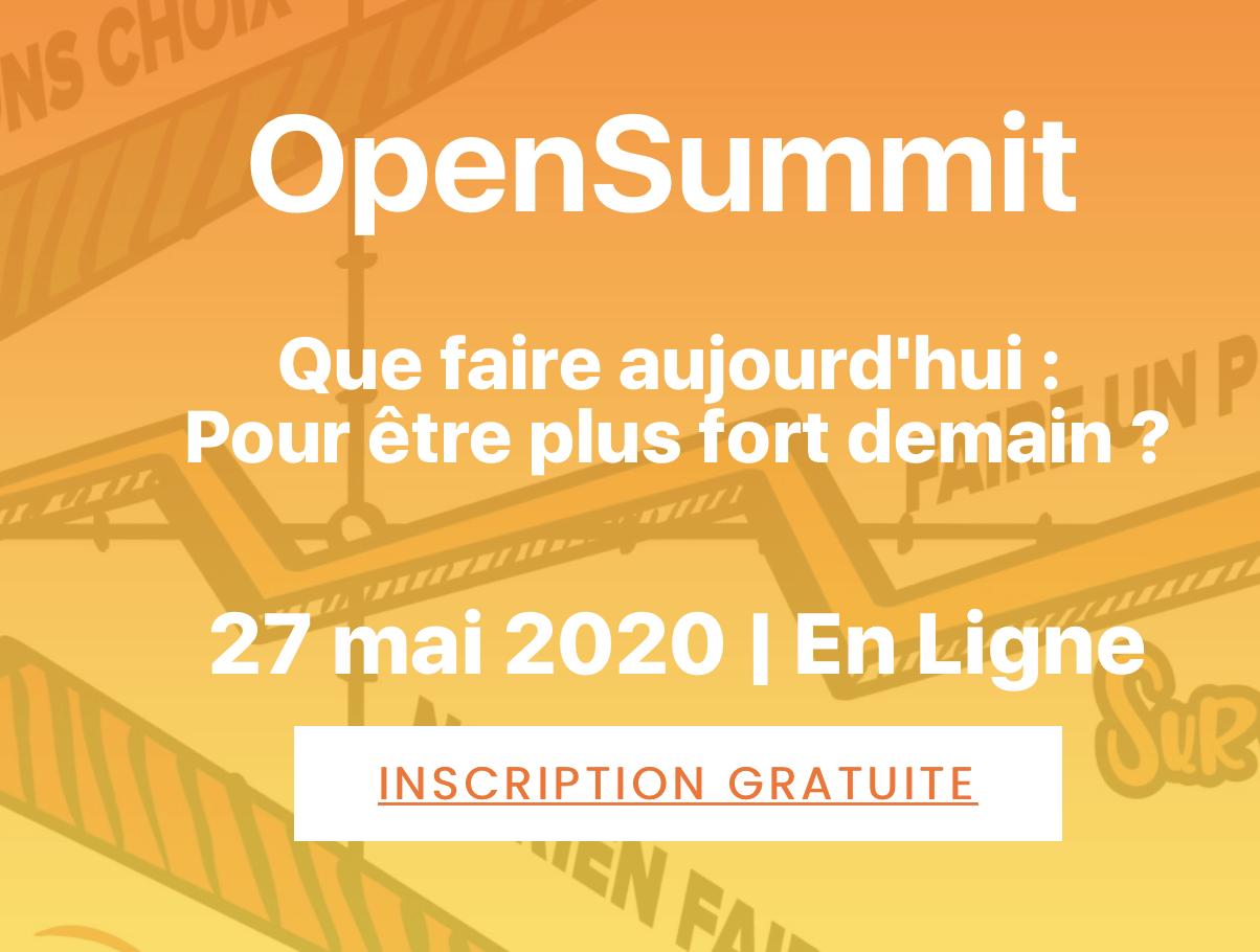 Open Summit