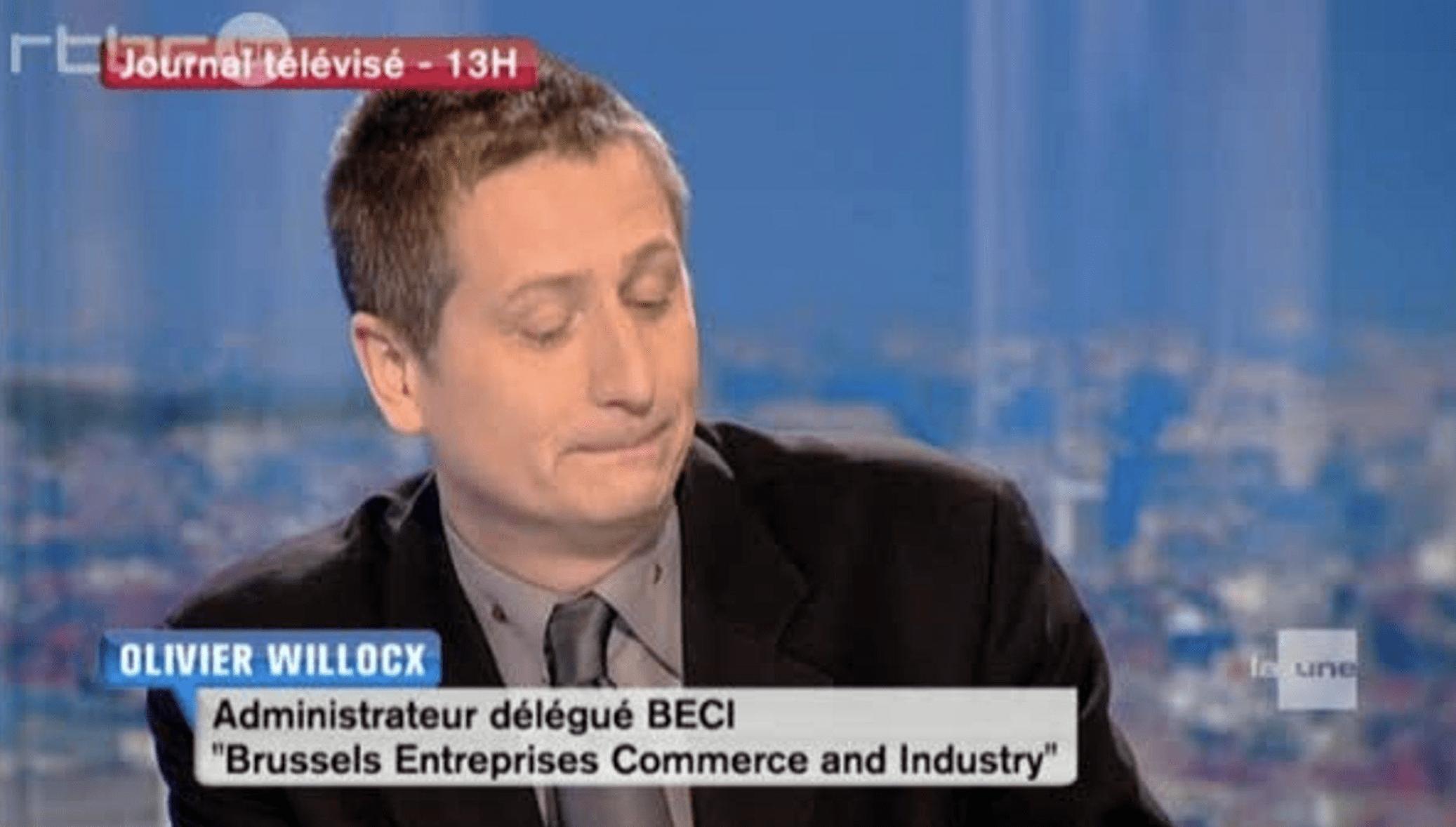 évènements - BizzFactory - Comment aider les 131.967 PME en Région bruxelloise ?