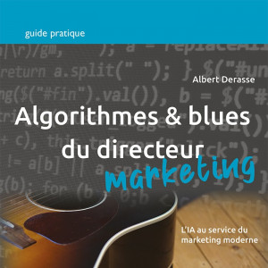évènements - BizzFactory - Algorithmes & Blues du Directeur Marketing.
