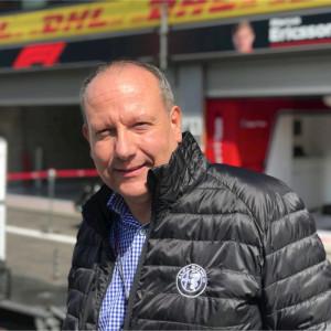 secteur automobile Olivier Laporta