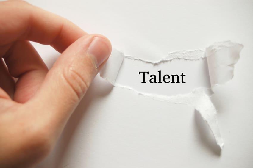 Les talents