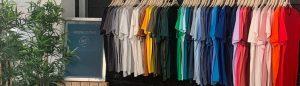 Maisons Clothes : textile et objets promotionnels à Auderghem