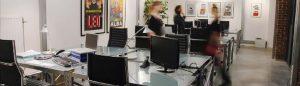 Read more about the article Le Coworking : la nouvelle tendance des bureaux partagés
