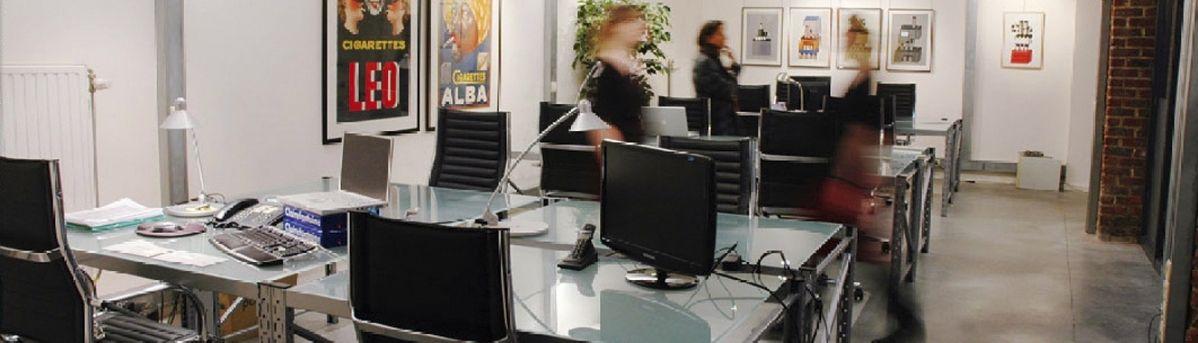 Le Coworking : la nouvelle tendance des bureaux partagés