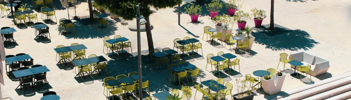 Les bons plans de Seed Factory : 12 parcs et terrasses ensoleillés à découvrir