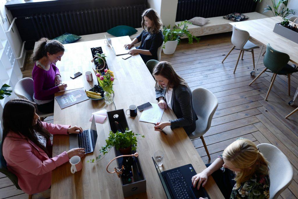 coworkingspace