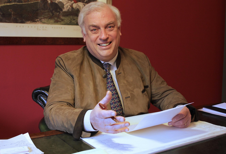 Didier Woitrin